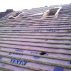 Dormer loft conversion with 2 velux windows and reclaimed slate re-roof Sale, Greater Manchester 4